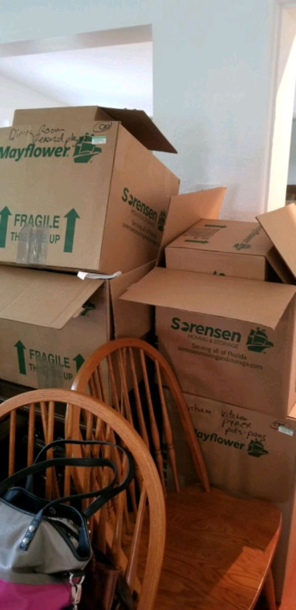 FREE Moving Boxes / Packing Paper 08e3d0f9-741d-42db-af26-0365d1630349
