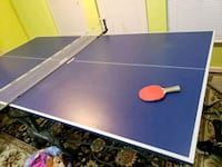 Large Kettler ping pong table Gainesville, 20155