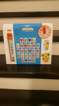 Interactive Alphabet Toy  Whitchurch-Stouffville, L4A 0R1