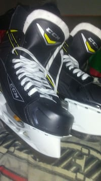 Skates CCM TACKS Brantford, N3R 2Z5