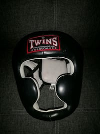 Sparring Full Face headgear Victoria, V8Z 6J3