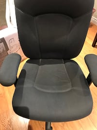 Adjustable office chair. No rips. In great condition  London, N6K 2Y3