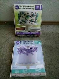 Cake decorating kit Tigard, 97224
