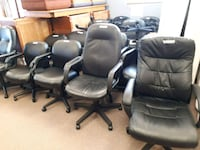 Office chairs/computer chairs