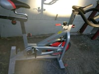 gray and red stationary bike La Puente, 91744