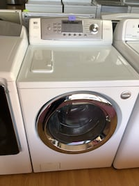 LG Front Load Washer Woodbridge, 22191