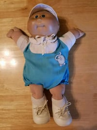 1980's Cabbage Patch Preemie Hagerstown, 21740