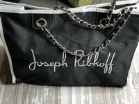 A very extraordinary tote from Joseph Ribkoff Toronto