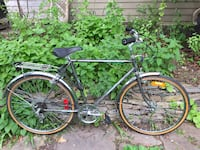 Bicycle bike Supercycle Commuter Toronto