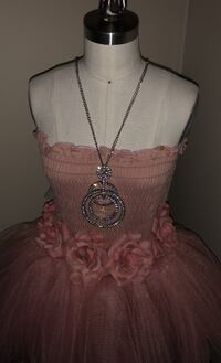 Bianca Nygard necklace  Mississauga, L5E 2A5