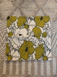 4 brand new pillow covers