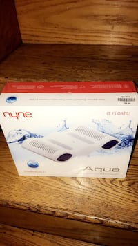 Nyne Waterproof Speaker Los Angeles, 90059