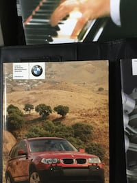 BMW MANUALS Burlington