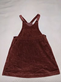 Frank and Oak overalls - size M Toronto, M4P 1Y5