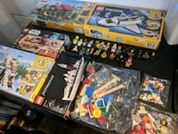 assorted-color toy lot Mississauga, L5B 0A1