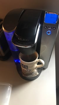 keurig coffee machine  Winston-Salem, 27107