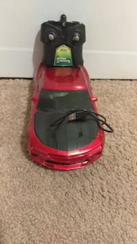 Remote Control Cars Charter Township of Clinton, 48036