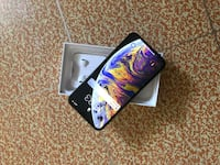 iPhone xs max in good condition and unlocked  Milton, 02186