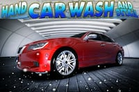 Car wash and detailing State Route 273 at Happy Valley Rd