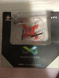 2.4G mini quadcopter Toronto, M9A 3G8