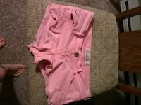 Size3 Hollister booty shorts