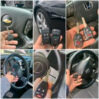 Cars Keys and Remotes  / Llaves y Controles  Westchase
