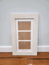 Nice wooden picture frame