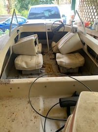 15ft project boat