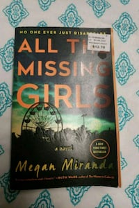 All the missing girls Cambridge, 43725
