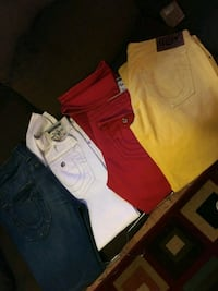 Authentic true religion jeans from lennox mall Tuscaloosa, 35404