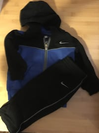 Nike Baby Track Suit Size 12months Toronto, M1E 4L5