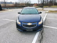 2011 Chevrolet Cruze 4-Door Sedan 1LT Parkville
