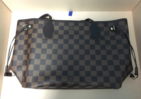 Used Louis Vuitton Neverfull PM - Damier Emene for sale in Toronto ... 4de8947bc5a3d