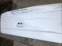 17-18 Ford F250 f250 super duty tailgate (Shell only)  Bakersfield, 93307