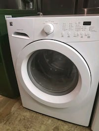 Kenmore front load washer working perfectly  Baltimore, 21223