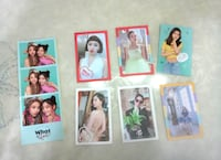 Twice What Is Love Photo Cards Singapore, 168731