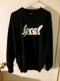 Adapt Clothing Local Sweatshirt  Fairfax, 22031