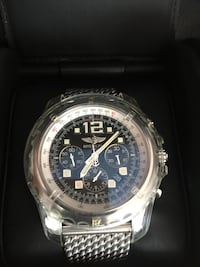 Breitling Chronospace Automatic Watch Sparks Glencoe, 21152