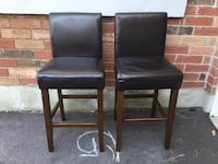 Pair of Barstools - $40 for the set!