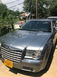 Chrysler - 300 - 2006 Washington