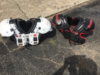 Various sizes Football pads  Brookfield, 06804