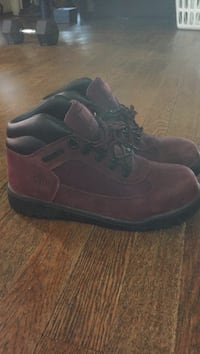 Timberland field boots size 7 boys  Hagerstown, 21740