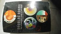 Hitchhiker's Guide to the Galaxy trilogy