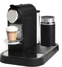 Nespresso with frother Turlock, 95380