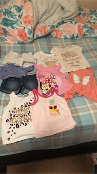 2T girl clothes Raleigh, 27603