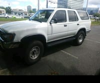 1995 Toyota 4Runner 4X4 , 176 k miles original Falls Church