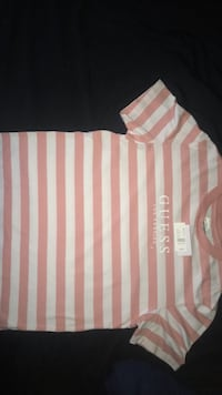 Guess  X Pacsun exclusive  (rose deadstock) Riverside, 92505
