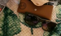 Best deal today only.  RayBan sunglasses. New Montgomery Village, 20886