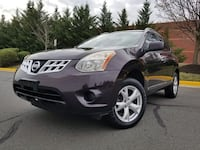 2011 Nissan Rogue for sale Sterling
