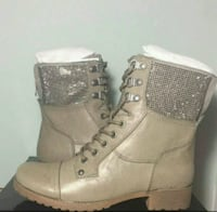 "By Guess Ankle Boots ""6"" Miami, 33147"